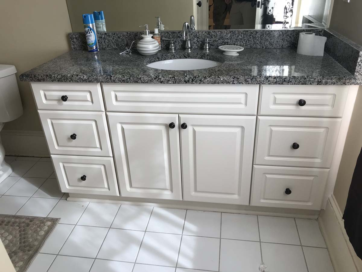 Cabinet Refinishing | Straight Edge Painting Pros