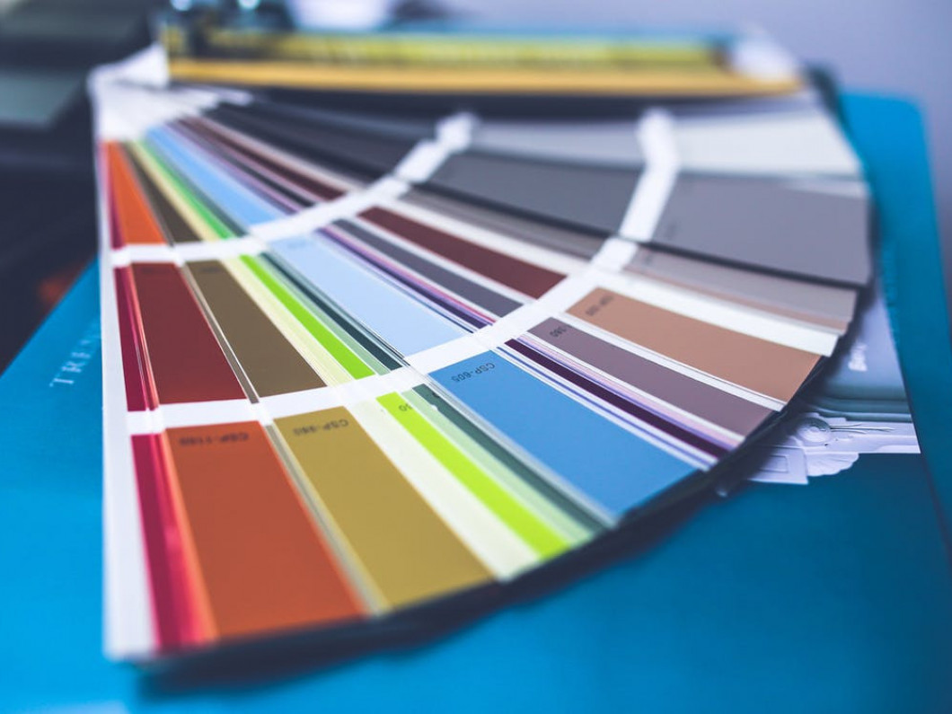 paint color consultation in gastonia, nc